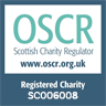 OSCR Scottish Charity Number